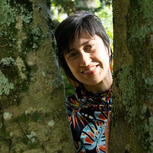 Carol Pavajeau Delgado